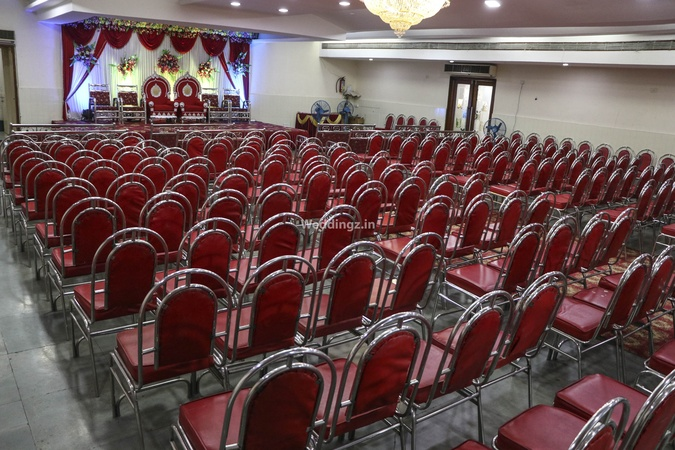 Tirupati Banquet Hall Borivali East Mumbai - Banquet Hall