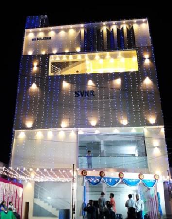 SVNR Function Hall Gajuwaka Visakhapatnam - Banquet Hall
