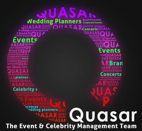 Quasar The Event & Celebrity Management Team | Delhi | Wedding Planners