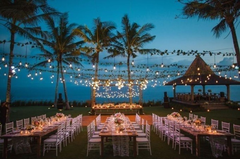 Best Wedding Lawns in Morjim, Goa for an Opulent Open-air Wedding Ceremony