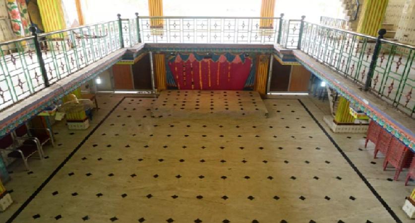 Taj palace Tiruvottiyur Chennai - Banquet Hall
