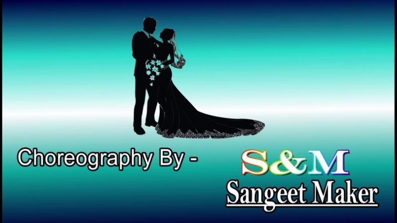 S&M Sangeet Maker | Delhi | Dance