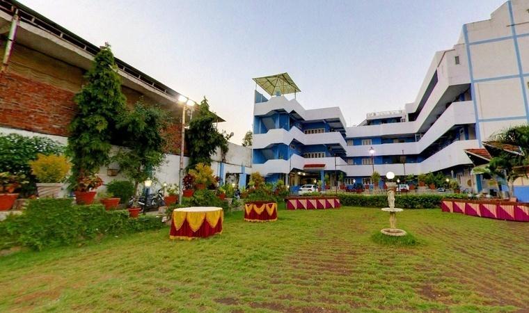 Gopi Garden, Nanakheda, Ujjain