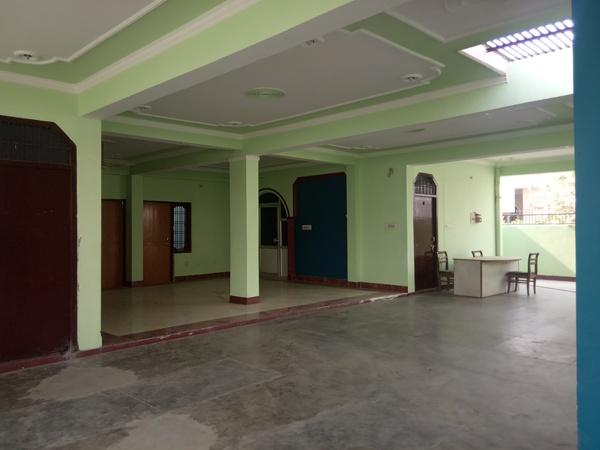 Rangoli Banquet Indira nagar Lucknow - Banquet Hall