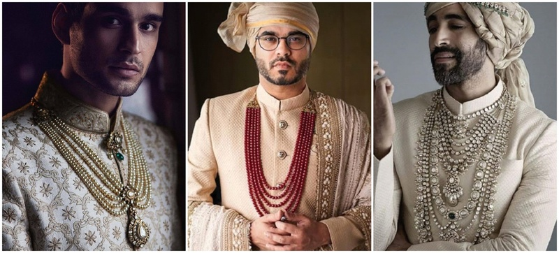 10 Haars for Grooms to Pair with their Wedding Outfit!