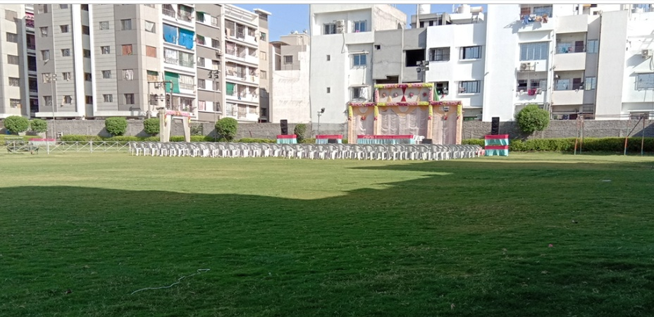 Devani Farm Nana Varachha Surat - Wedding Lawn