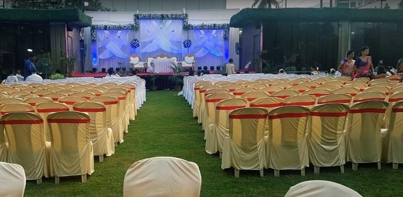 Atasa Resort, Panvel, Mumbai