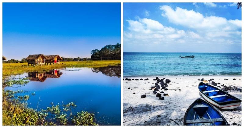 10 offbeat island destinations for a perfect honeymoon!
