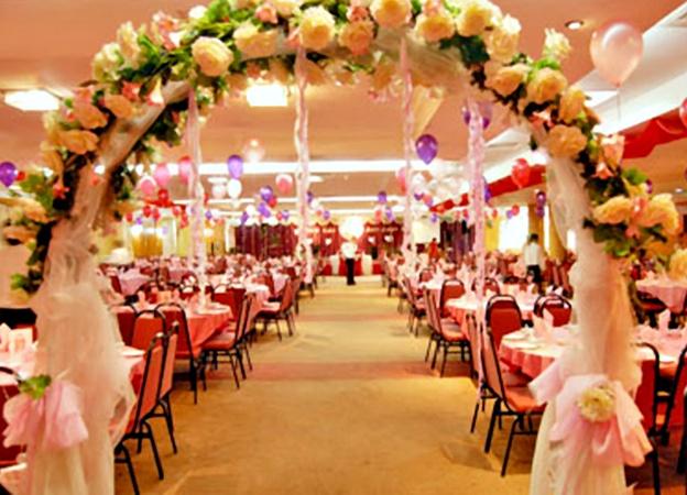 Amitabh Banquet Hall Kamla Nagar Delhi - Banquet Hall
