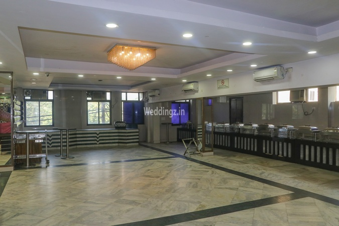 Junction 36 Karol Bagh Delhi - Banquet Hall
