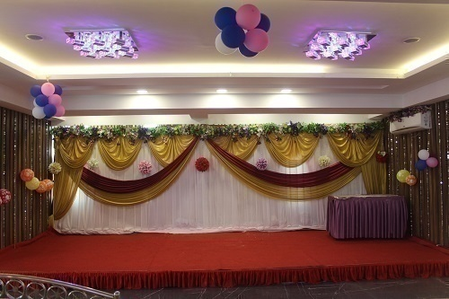 Karisma Banquet – Kandivali (East)