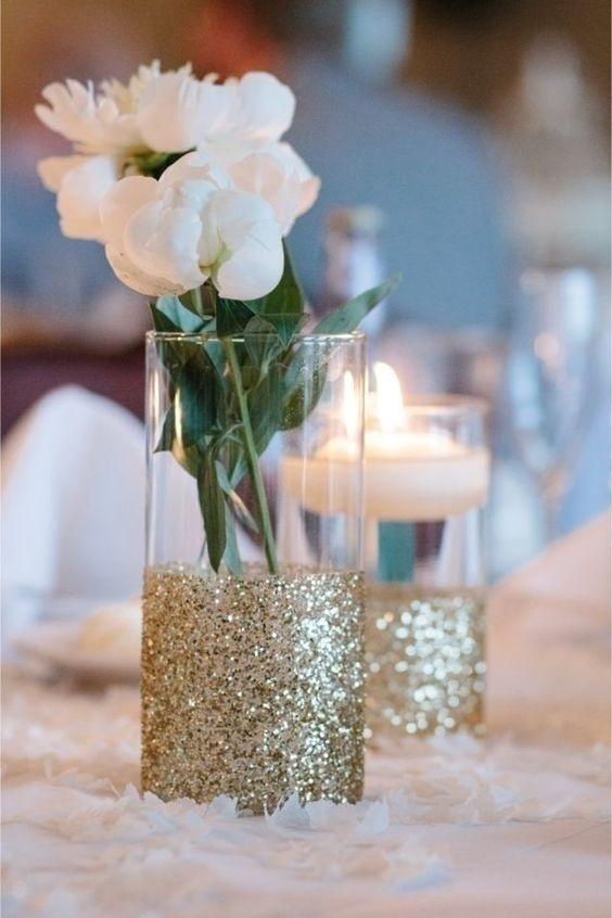 Wedding hacks 5 things every bride can diy at her indian wedding 1 the table centrepieces solutioingenieria Gallery