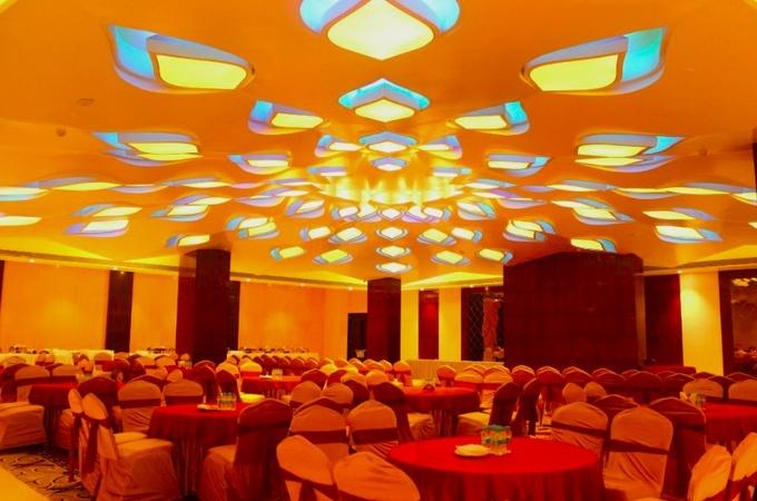 Hotel Celebration, Devendra Nagar, Raipur