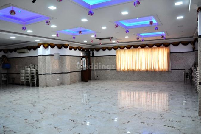 Maha Adhiti Classic Hall Kolathur Chennai - Banquet Hall