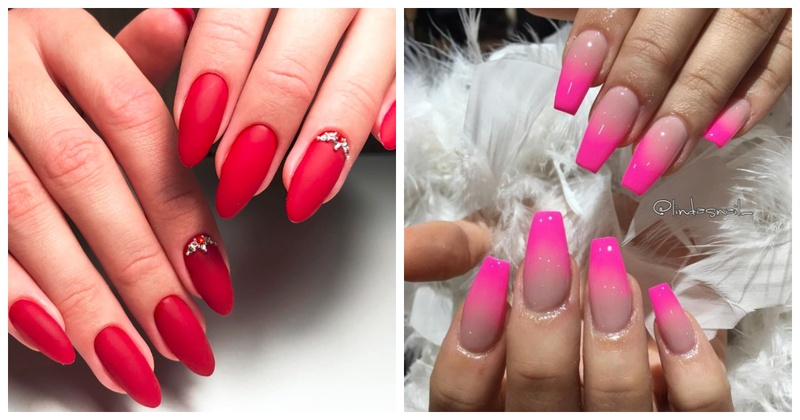 5 Nail Art Trends for Brides to Rock for Their Wedding Celebrations!