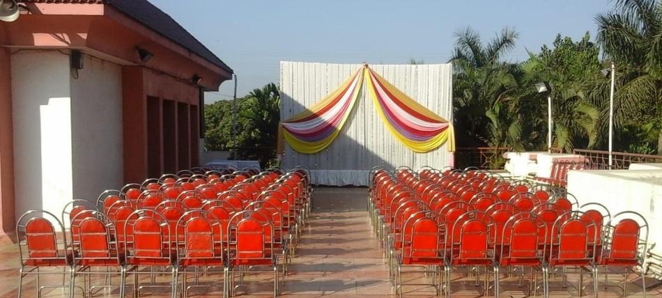 Matoshri Arts and Sports Trust Andheri East Mumbai - Banquet Hall