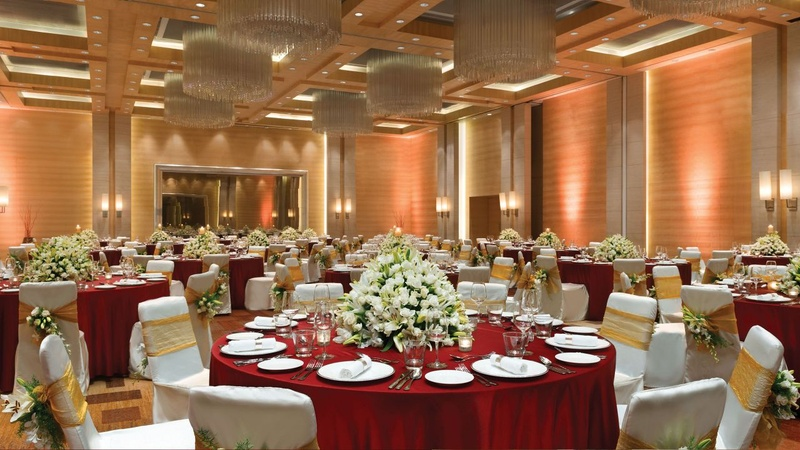 Best banquet halls in Adajan, Surat to Plan a Lavish Celebration