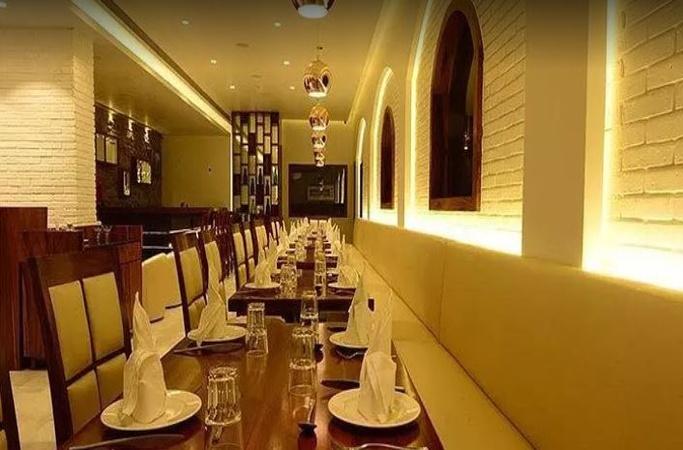 Aquafire Vile Parle East Mumbai - Banquet Hall