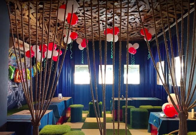 Pubg Lounge Ahirtoli Ranchi - Banquet Hall