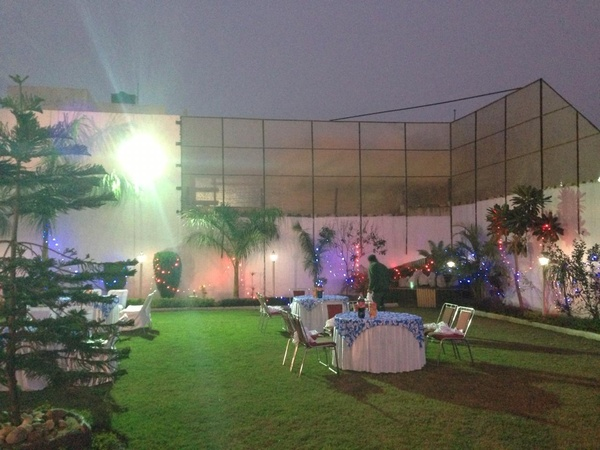 Heritage Villa Khurla Kingra Jalandhar - Wedding Lawn