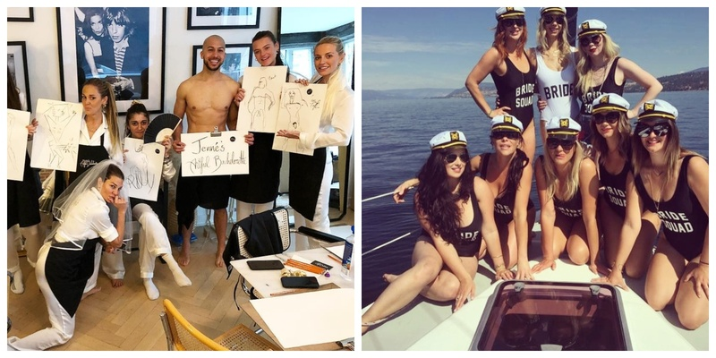 5 Instagram-worthy bachelorette party ideas you must bookmark!