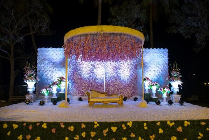 Raas Events | Mumbai | Decorators