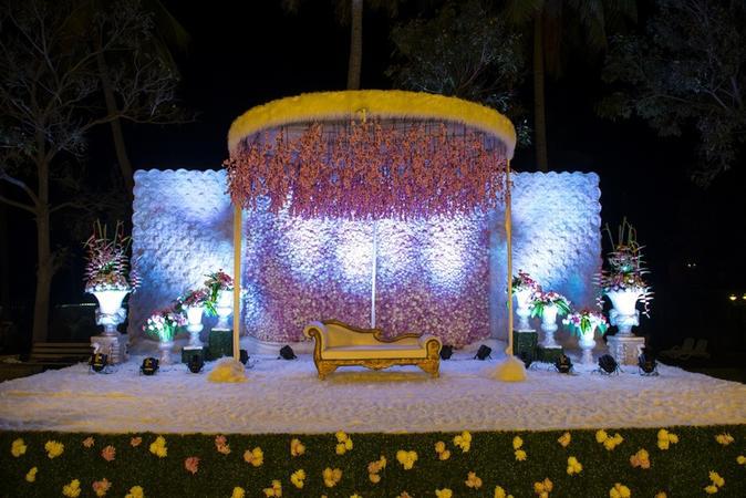 Raas Events | Mumbai | Decorators