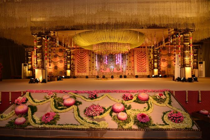 Kohli Wedding Planners and Caterers | Ludhiana | Decorators
