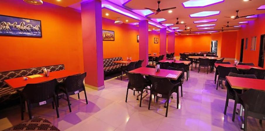 Hotel Ace Udaipole Udaipur - Banquet Hall