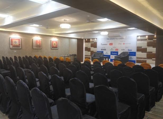 The Senate Business Park Erandwane Pune - Banquet Hall