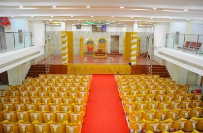 ananda-thirumana-maligai-chromepet-chennai-1 Top marriage halls in Chromepet for a memorable wedding! Venues