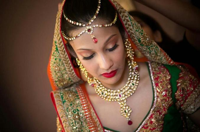 Aayat's Makeup | Goa | Makeup Artists