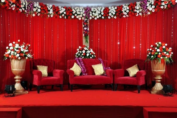 Amit Farm House Sector 13 Gurugram - Banquet Hall
