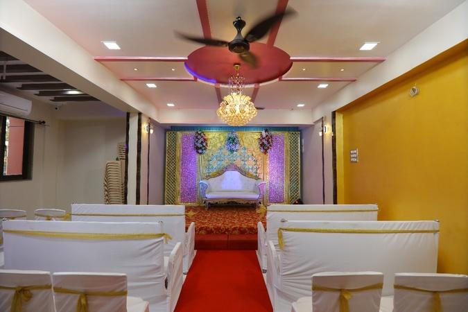 Subham Party Hall Borivali West Mumbai - Banquet Hall