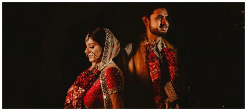 Lockdown Home Wedding: Kanika Weds Vidur in Noida