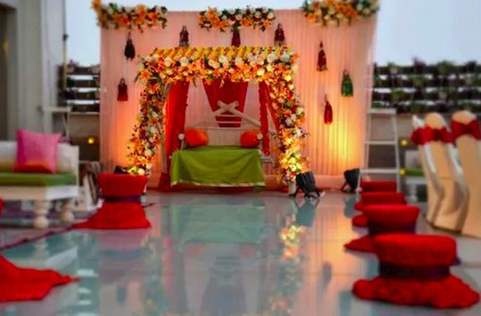 Golden Tulip Vasundhara Vasundhara Ghaziabad - Banquet Hall