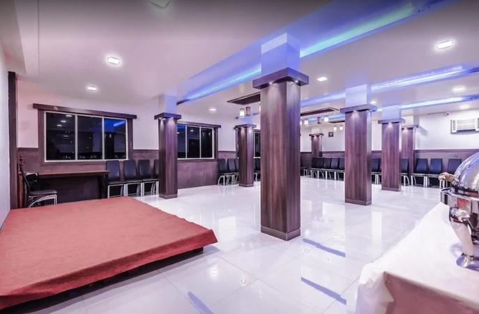 Hotel Veer Residency Panvel Mumbai - Banquet Hall
