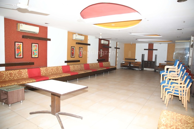Hotel Maanpreet Govindpura Bhopal - Banquet Hall