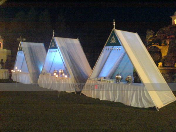 Vikrant Tent Decorators | Jaipur | Decorators