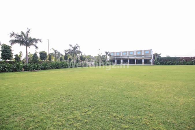 Sunder Van Marriage Garden Sitapura Jaipur - Banquet Hall