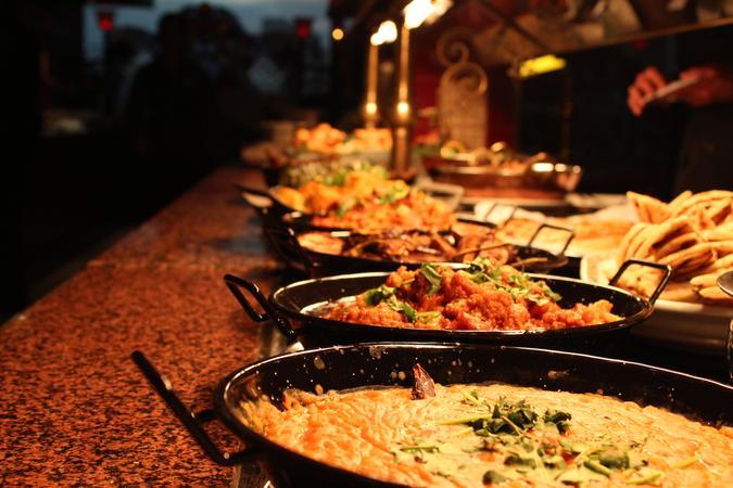 Khana Khilana | Bangalore | Caterers