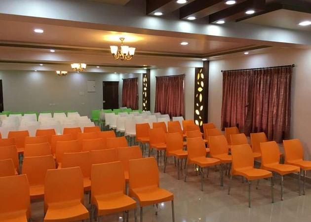 Sun Shine Party Hall Tambaram Chennai - Banquet Hall