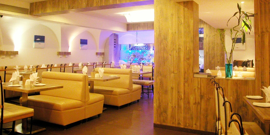 Utsav Delight Dining And Bar Thane West Mumbai - Banquet Hall