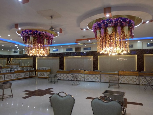Waves Garden rohtak Delhi - Banquet Hall