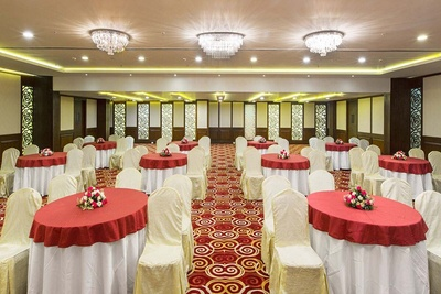 Engagement halls in Cuttack to host a lavish celebration with your family and friends