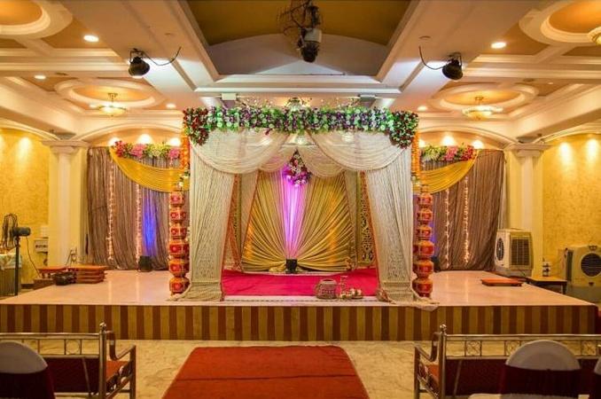 Harmony Banquet Hall Mulund Mumbai - Banquet Hall
