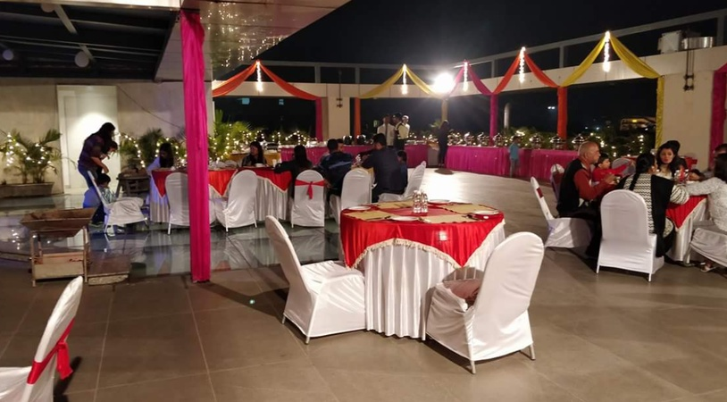 Eastin Residences Vadodara Alkapuri Baroda - Wedding Hotel