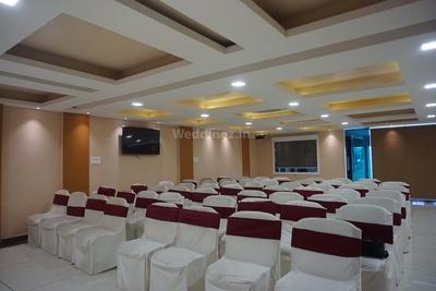 The Tripti Hotel, Indore- Wedding Halls in Indore