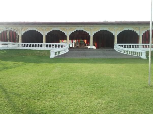 Veda Greens Devpura Haridwar - Banquet Hall