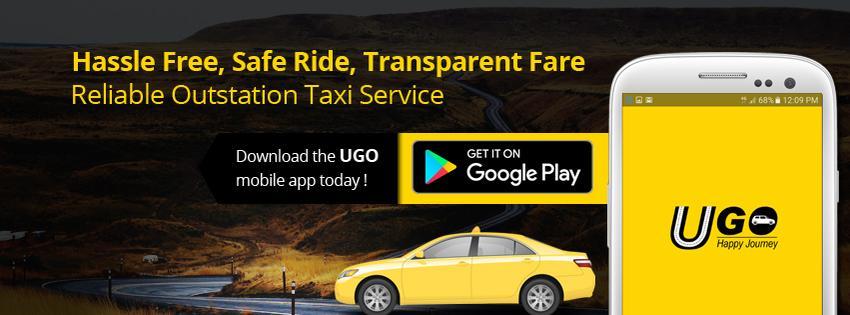 UGO Taxi | Delhi | Transportation